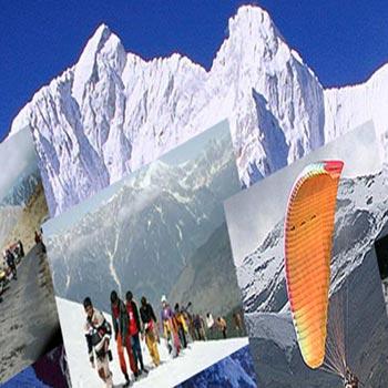 Shimla Honeymoon  Tour