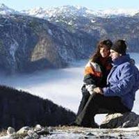 Himachal Honeymoon Package