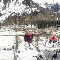 SHIMLA -MANALI FAMILY TOUR PACKAGE