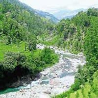 Kangra Valley Family Tour