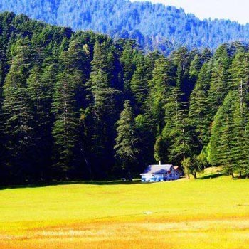 Beauty of Himachal Group Tour