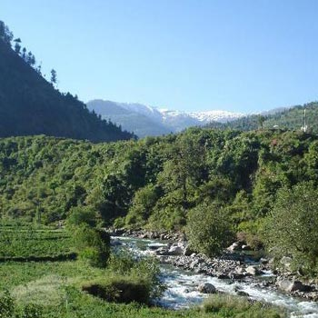 Exotic Himachal Group Tour