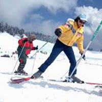 Himachal Hill Station Group Tour