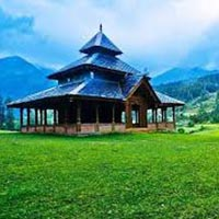 Dharamshala Hill Station Group  Tour