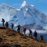 Indrahar Pass Trek Tour
