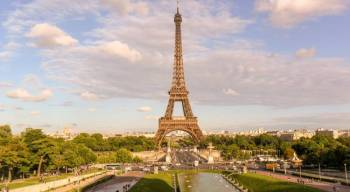 9 NIGHTS/10 DAYS SPLENDID EUROPE TOUR