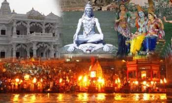 Delhi - Amritsar- Delhi - Vrindavan - Mathura - Agra Tour