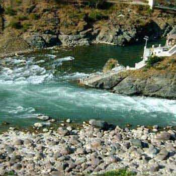 Religious Tour Haridwar - Rishikesh - Kedarnath - Badrinath Tour