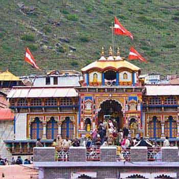 Religious Tour Jaipur - Haridwar - Rishikesh - Kedarnath - Badrinath Tour