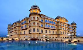 Forever Rajasthan with Agra Tour 18 Days