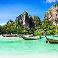 Andaman 5Nights / 6Days Tour