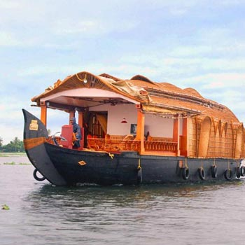 Kerala 4Nights / 5Days Tour