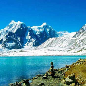 Short Escape to Gangtok Tour
