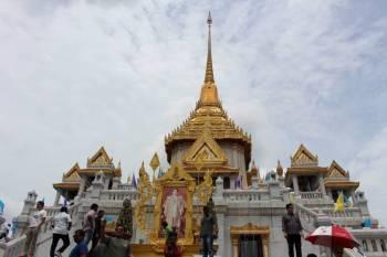 Package for Bangkok