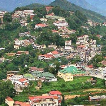 Nainital Haridwar Kanataal Tour 6N 7D