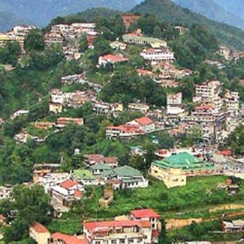 Uttarakhand Tour 9N 10D