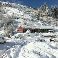 Chardham Package with Auli