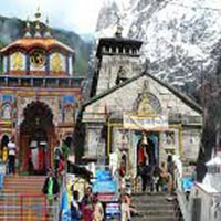 Chardham Package with Panch Badri