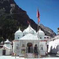 Gangotri Kedarnath Badrinath Package