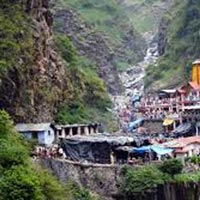 Yamunotri Package