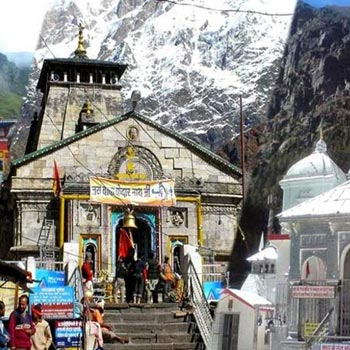 12 Days Chardham Tour Package (Ex Delhi)