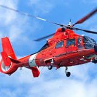 Badrinath Helicopter Tour from Dehradun