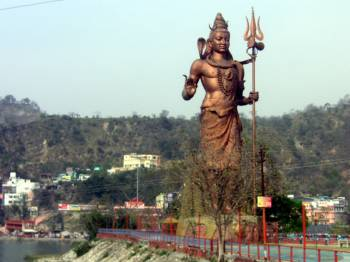 Haridwar Rishikesh Tour Packages