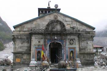 2N3D Kedarnath Yatra ex-Haridwar Tour