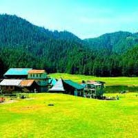 08Nights 9Days Shimla-Manali-Dharamshala Tour