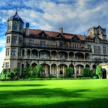 5 Night 6 Days Delhi-Shimla-Manali-Delhi Cab Tour