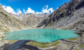 Lakes & Mountains Special Tour