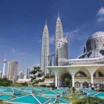 Experience Singapore with MalaysiaTour