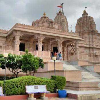 Gujarat Triangle Tour