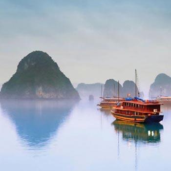 Beautiful Vietnam Tour