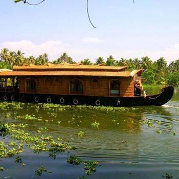 Riveting Kerala 8 Nights /9 Days