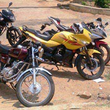 Kochi Village Tour on Bike