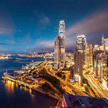 Instant Hong Kong and Macau Family Annual Package 5 Nights / 6 Days  (code: Packf/ezo)