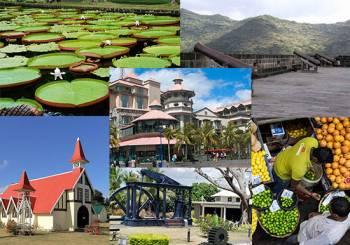 Radisson Blu Azuri Resort & Spa, Mauritius (code: To-deep-f)