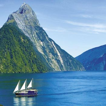 Kia Ora New Zealand 6nights / 7days. Code – Ramsh F Tour