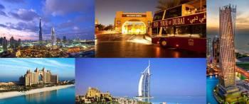 Explore Dubai (CODE - O T F - 9/7)