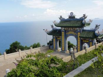Central of Vietnam ( Code – T Hoang F 28 6) Tour
