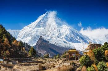 Nepal in 7 Nights L 8 Days  (code – Nitesh F 1807)
