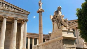 Authentic Tour of Athens, Mykonos and Santorini