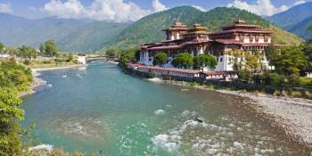 04 Nights - 05 Days Bhutan Tour