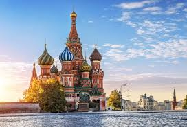 Russia Tour Package
