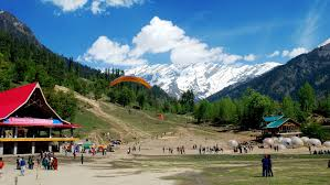 Shimla Manali with Corbett Tour Package