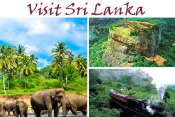 Srilanka Honeymoon Package per Couple – Dest F