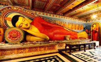 Srilanka Honeymoon Package per Couple – Dest F