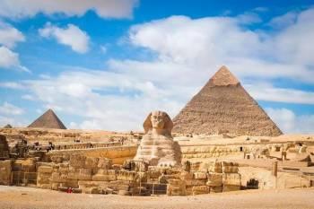 Egypt - AMI F 312