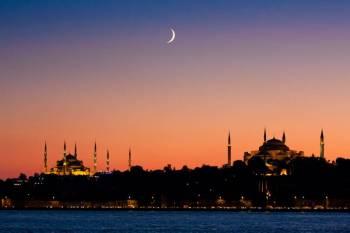 Turkey Trio Pkg – Sangeet F 1212